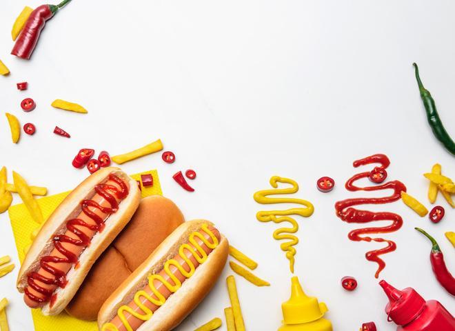 Ешь и старей: какие продукты пагубно влияют на кожу