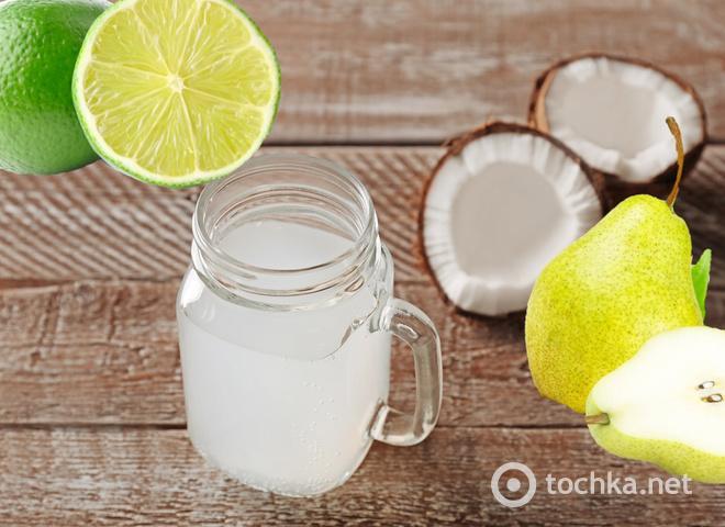 Идеальный напиток от похмелья: ученые вывели простой рецепт