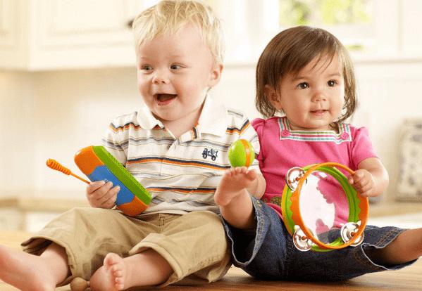 10 способов быстро развить речь ребенка