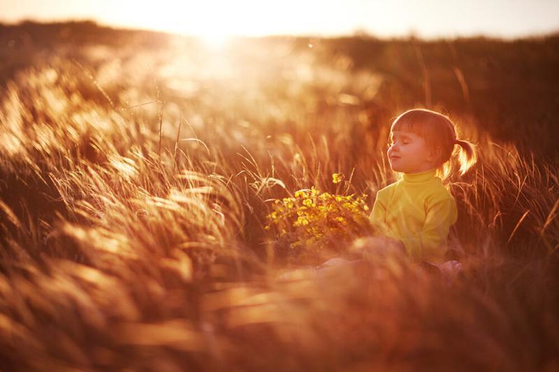 13 милых фото детей, которые заставят вас улыбнуться