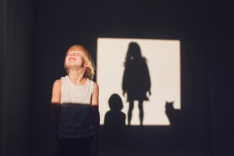 14 фотографий, которые напомнят вам о счастливом детстве
