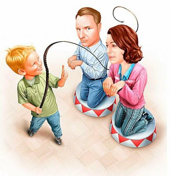 3 признака того, что Вы плохой родитель