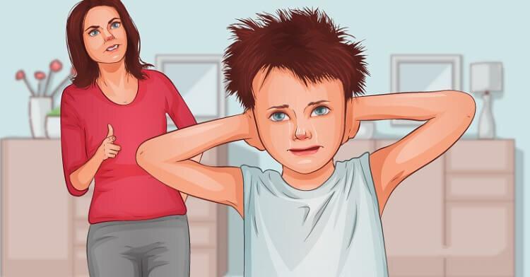 7 правил, которые помогут воспитать ребенка без криков