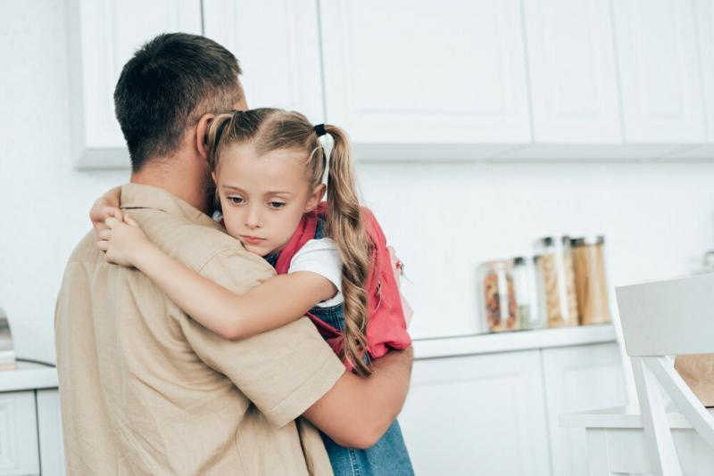 Диалог жены с пятилетней дочкой заставил меня задуматься