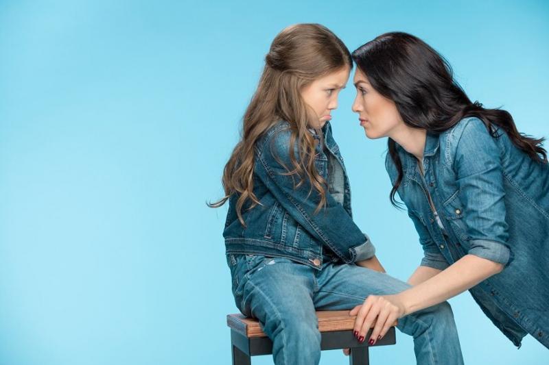 Как извиниться перед ребенком: 5 подсказок от психологов