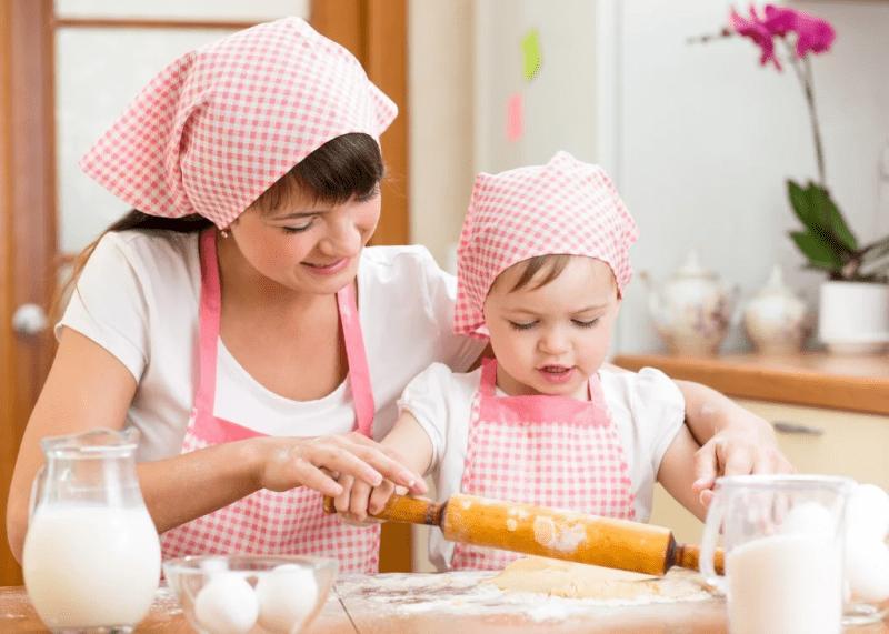Как привить ребенку трудолюбие