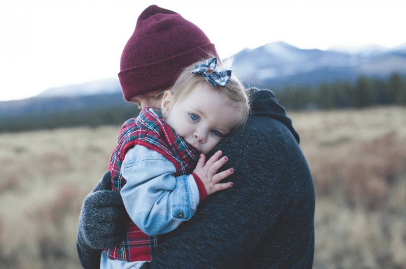 Как справиться со страхом за детей?