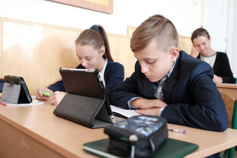 Как учителю работать с современными детьми?