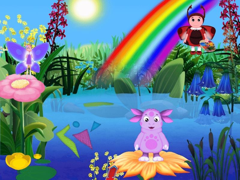 Какие мультфильмы полезны для детей?