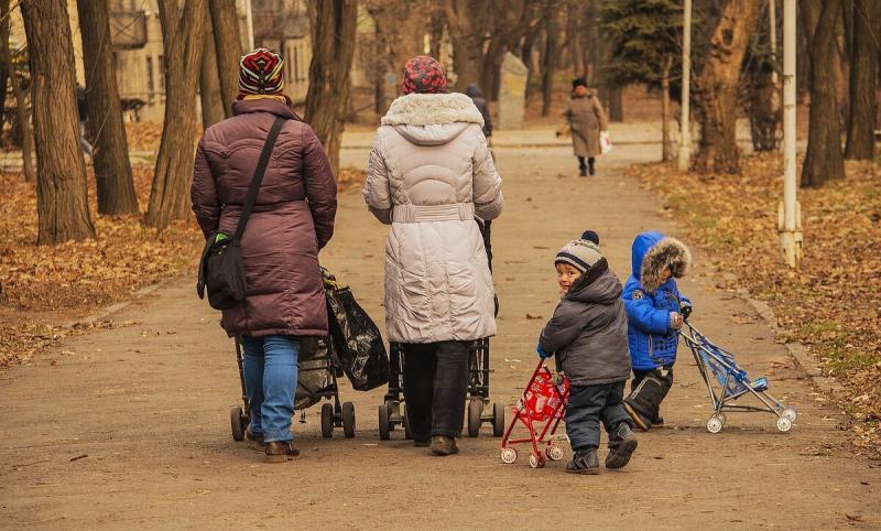 Какие проблемы ждут родителей в детском саду?