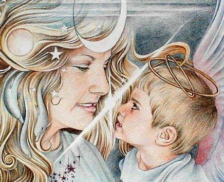 Мать, которая не нужна сыновьям...