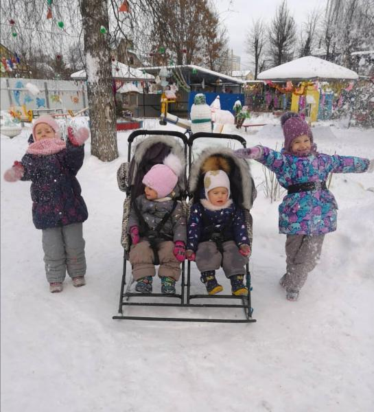 Мой тайм-менеджмент при наличии 4 детей. Часть 1