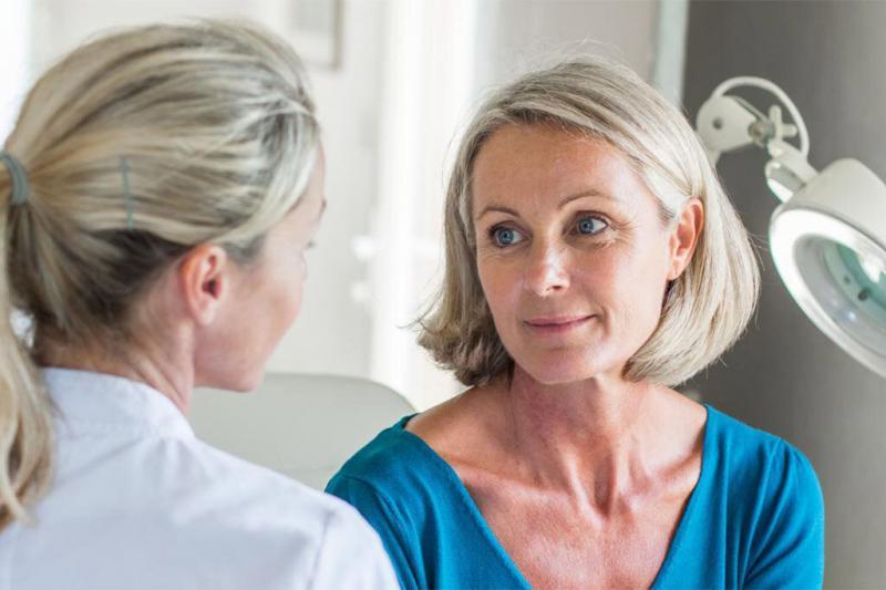 Можно ли с точки зрения медицины забеременеть и родить в 60 лет.