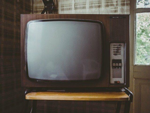 Насмотрелся телевизора...