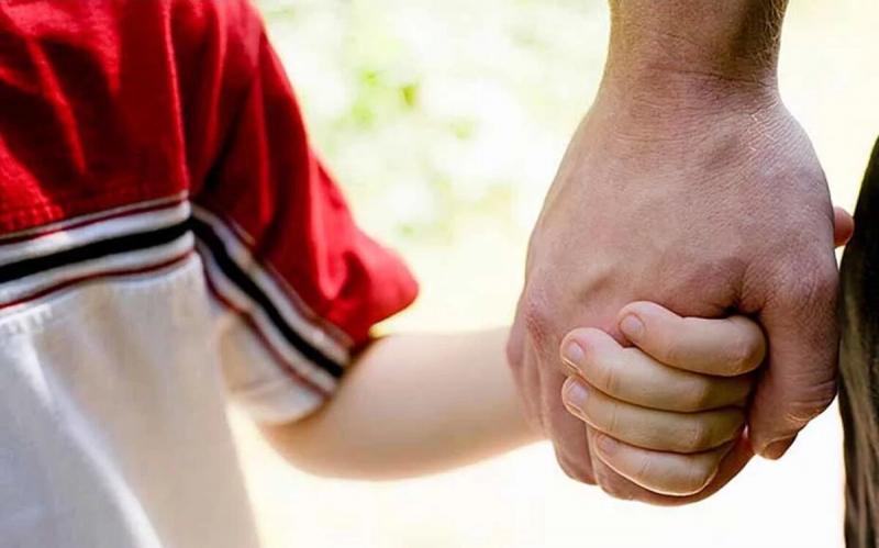 Не дал сына в обиду, когда обижают другие, совет в воспитании
