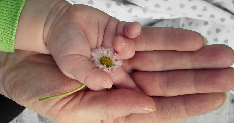 Поздняя беременность: как родить здорового ребенка после 40