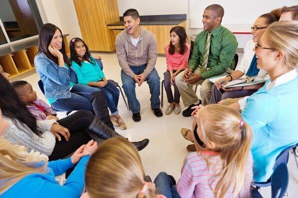Воспитание в партнёрстве семьи и школы – достижимо?