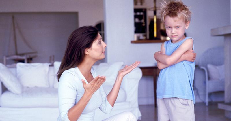 10 способов остановить ребенка, не говоря слова «нельзя»
