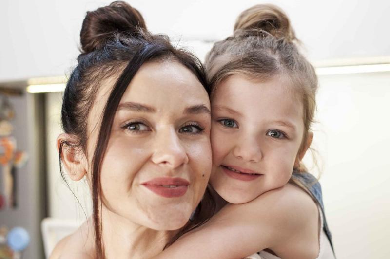5 фраз, которые погубят самооценку Вашего ребенка