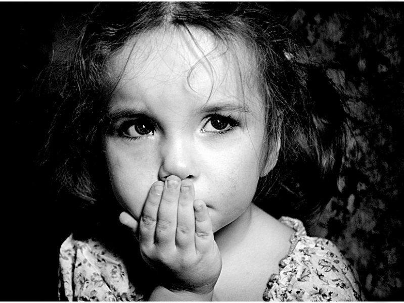 5 запретных фраз или какие слова нельзя говорить ребенку