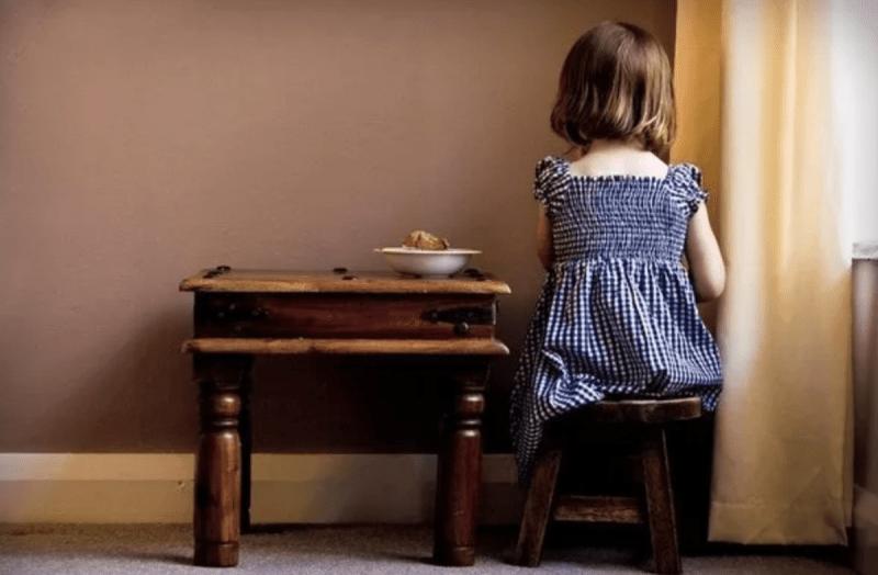 7 наказаний, которые недопустимы при воспитании ребенка