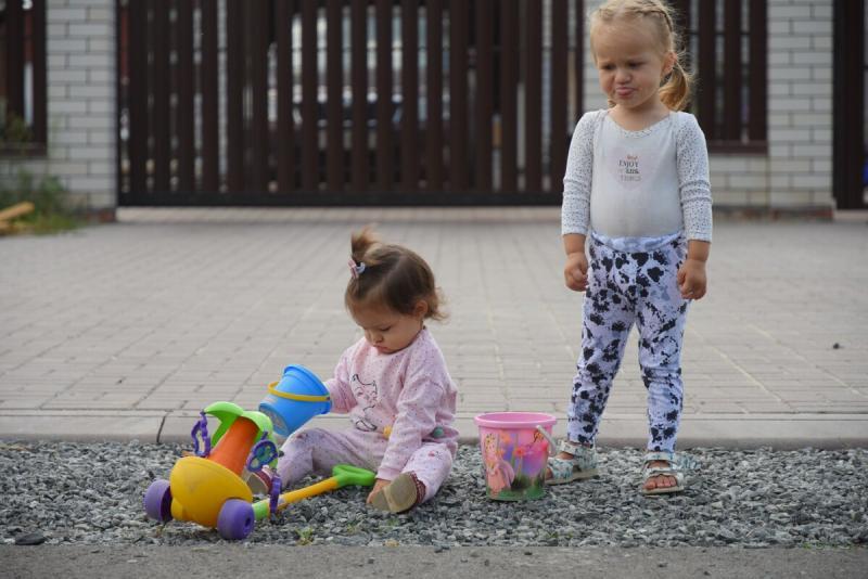 8 доказательств того, что с детьми не соскучишься!