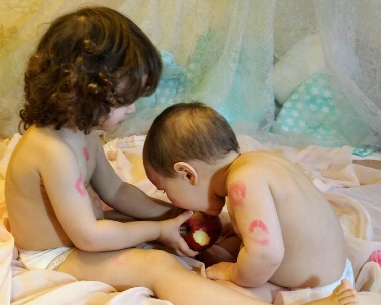 Беременность вскоре после родов. Чем хороша