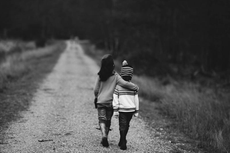 Брак ради детей