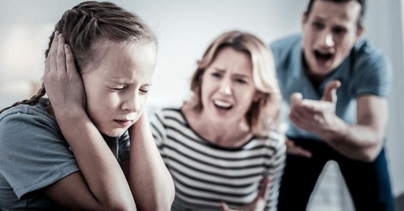 «Я принял решение больше не общаться с родителями»