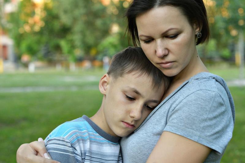 Как исправить ошибки воспитания: 3 важных шага