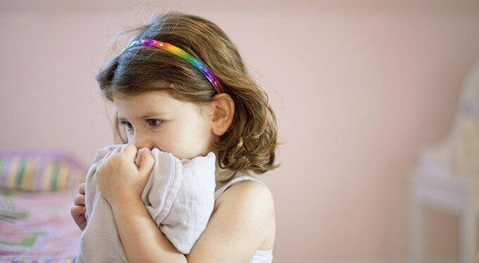 Как мы растим тревожных детей. 5 ошибок современных родителей