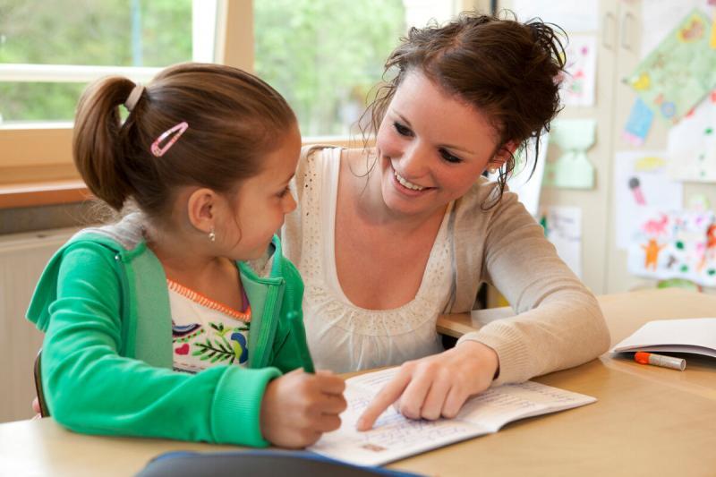 Как найти подход к ребёнку: основные способы