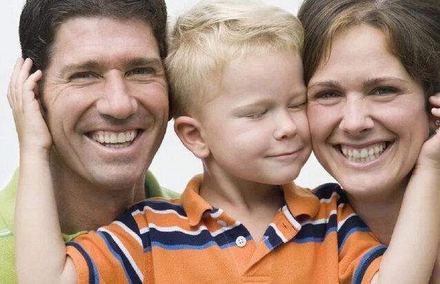 Как научить ребёнка уважать родителей: 5 способов