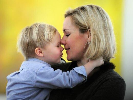 Как не срываться на детях: мудрые советы для родителей