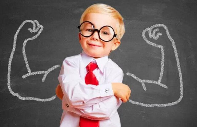 Как поднять самооценку ребёнку: 5 советов родителям