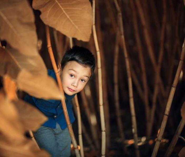Как привить ребёнку любовь к учёбе