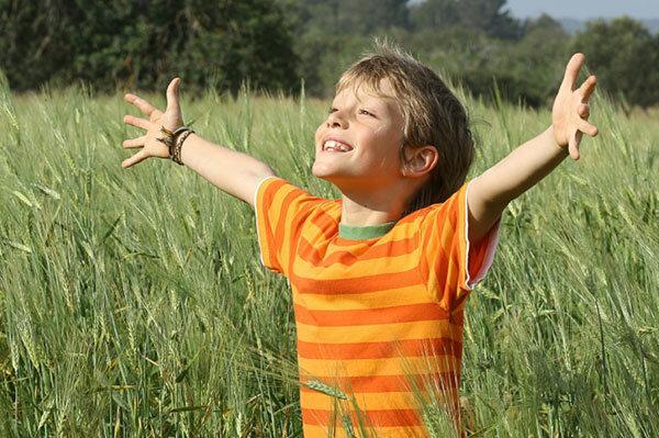 Как воспитать благодарность в детях?