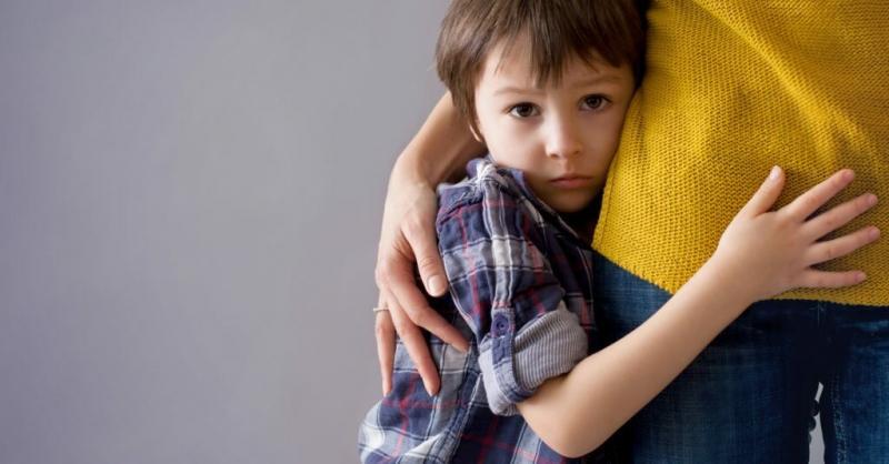 Как вычислить высокочувствительного ребёнка?