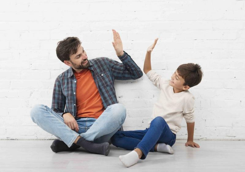 Как заставить ребенка слушаться с первого раза?