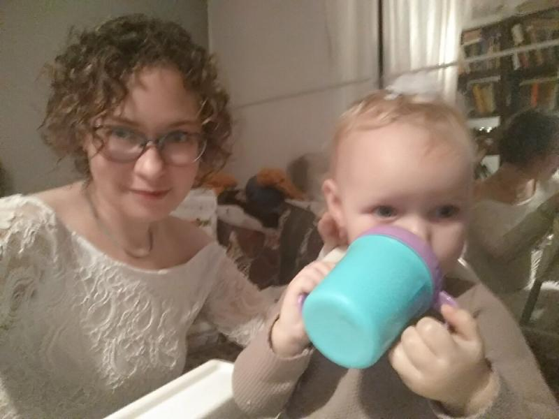 Мама дома или на работе: как лучше для ребенка?