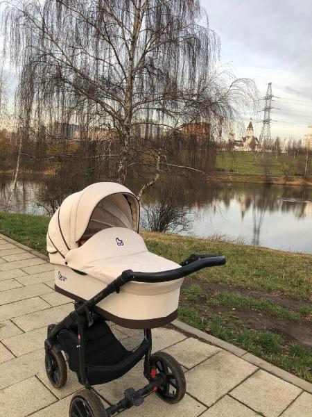 Надо ли гулять с малышом каждый день