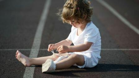 Научитесь этому у малыша. 12 важных уроков.