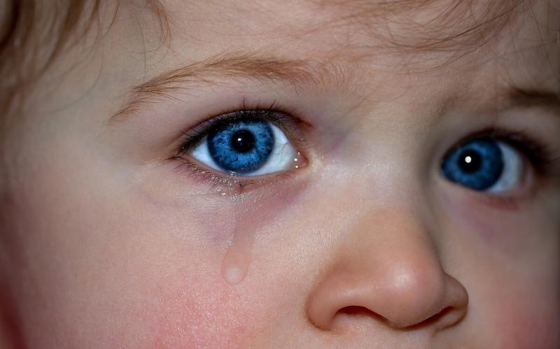 «Не мой сын!» — кричал муж. Как недоверие разрушило нашу семью