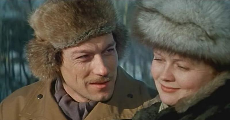 Ненормальные отношения в фильмах СССР