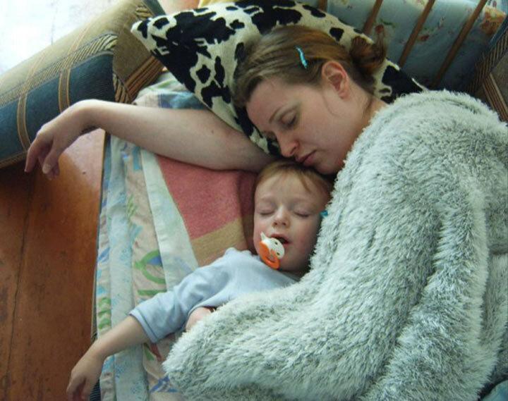 Самый дурацкий совет молодым мамам