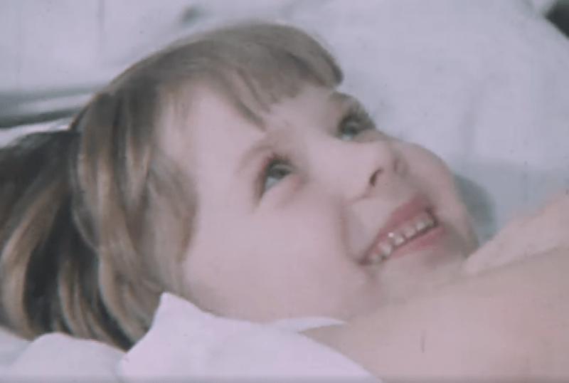 Советское детство. Идем в детский сад