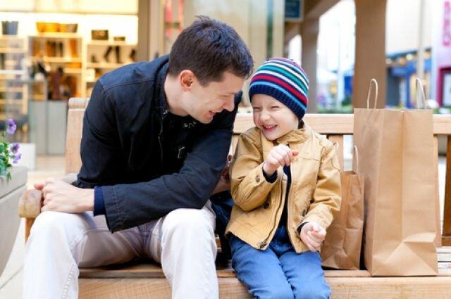 Советы родителям: как завоевать уважение ребенка