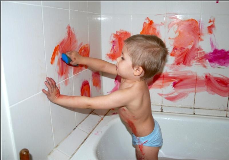 Список вещей, которые нельзя запрещать делать ребёнку