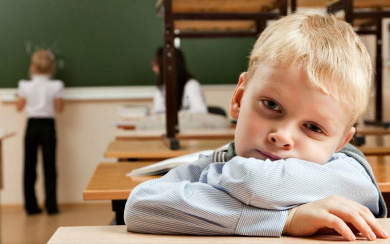 У ребёнка нет друзей: 4 совета родителям