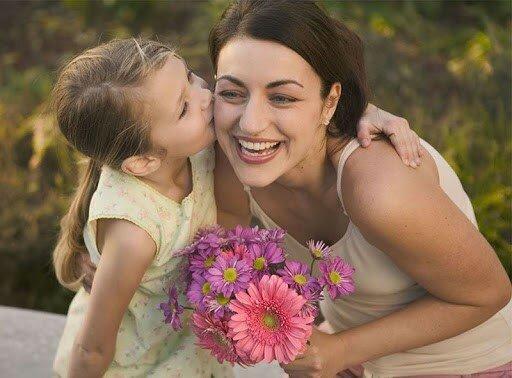 Улыбка родителей – необходимость для ребенка